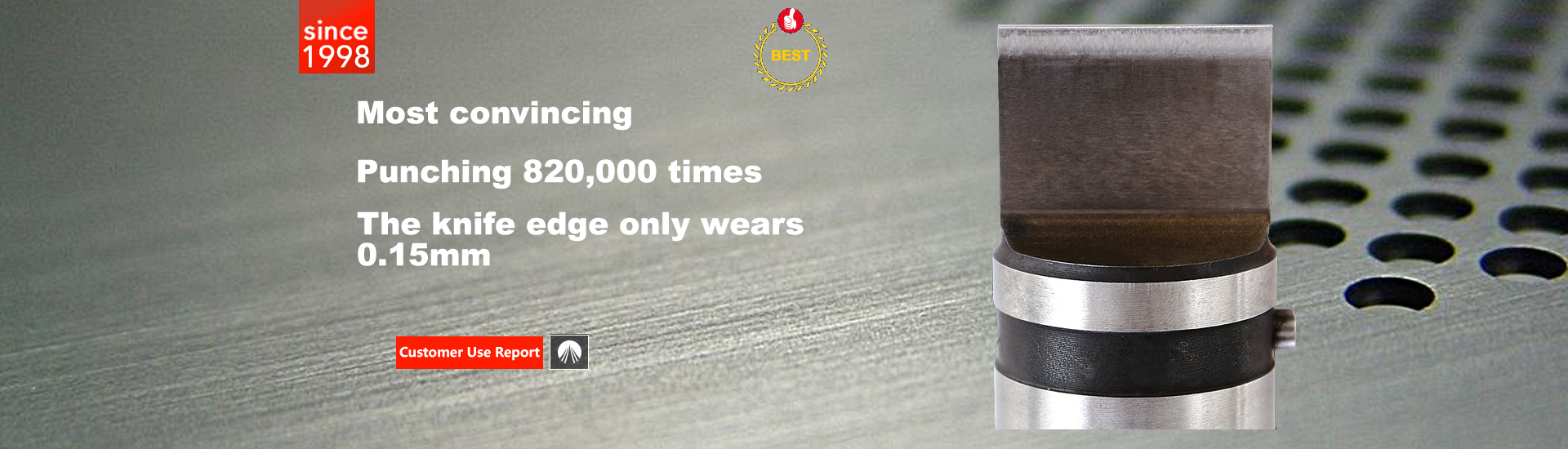 yzjinsd Thick Turret tooling is compatible with Amada, Conic